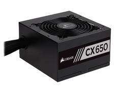 Блок питания Corsair CX650 CP-9020122-EU