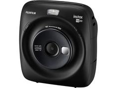 Фотоаппарат Fujifilm Instax Square SQ20 Black