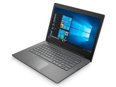 Ноутбук Lenovo V330-14ARR Grey 81B1000ERU (AMD Ryzen 5 2500U 2.0 GHz/8192Mb/256Gb/AMD Radeon Vega 8/Wi-Fi/Bluetooth/Cam/14/1920x1080/Windows 10 Professional 64-bit)