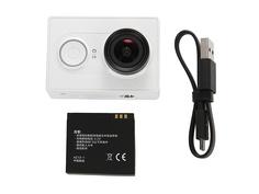 Экшн-камера Xiaomi Yi Basic Edition White