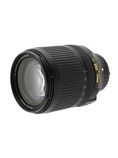 Объектив Nikon Nikkor AF-S DX VR 18-140 mm F/3.5-5.6 G ED