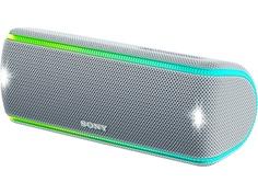 Колонка Sony SRS-XB31 White