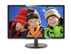 Монитор Philips 206V6QSB6 Black