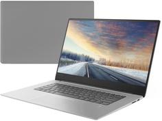 Ноутбук Lenovo IdeaPad 530S-15IKB Grey 81EV0063RU (Intel Core i5-8250U 1.6 GHz/8192Mb/256Gb SSD/Intel HD Graphics/Wi-Fi/Bluetooth/Cam/15.6/1920x1080/DOS)
