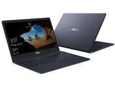 Ноутбук ASUS UX331UAL-EG023T 90NB0HT3-M03520 Deep Dive Blue (Intel Core i7 8550U 1.8Ghz/16384Mb/512Gb SSD/Intel HD Graphics 620/Wi-Fi/Bluetooth/Cam/13.3/1920x1080/Windows 10)