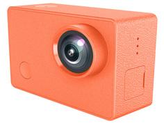Экшн-камера Xiaomi Seabird 4K Orange