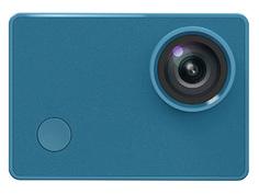 Экшн-камера Mijia Seabird 4K motion Action Camera Blue Xiaomi