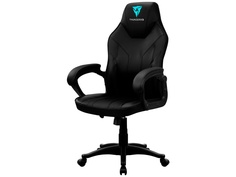 Компьютерное кресло ThunderX3 TX3-EC1B EC1 Black AIR