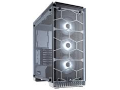 Корпус Corsair Crystal Series 570X RGB White