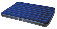 Intex Full Classic Downy Bed 137x191x22cm 68758