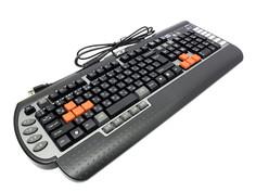 Клавиатура A4Tech X7 G800V / G800 USB
