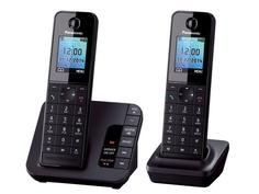 Радиотелефон Panasonic KX-TGH222 RUB