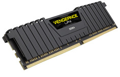 Модуль памяти Corsair Vengeance LPX DDR4 DIMM 2400MHz PC4-19200 CL16 - 16Gb CMK16GX4M1A2400C16