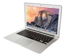 Ноутбук APPLE MacBook Air 13 MQD32RU/A (Intel Core i5 1.8 GHz/8192Mb/128Gb/Intel HD Graphics 6000/Wi-Fi/Bluetooth/Cam/13.3/1440x900/macOS Sierra)