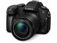 Фотоаппарат Panasonic Lumix DMC-G80 Kit