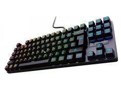 Клавиатура Qcyber Dominator QC-03-008DV01