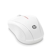 Мышь HP X3000 Wireless USB White N4G64AA