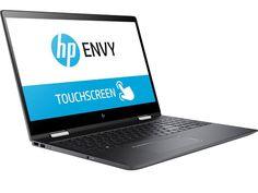 Ноутбук HP Envy x360 15-bq007ur 1ZA55EA Silver (AMD A12-9720P 2.7 GHz/12288Mb/1000Gb+128Gb/AMD Radeon R7/Wi-Fi/Bluetooth/Cam/15.6/1920x1080/Windows 10 Home 64-bit)