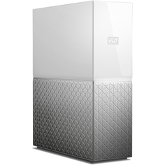 Сетевое хранилище Western Digital My Cloud Home 3Tb WDBVXC0030HWT-EESN