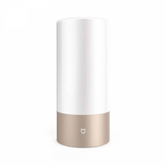 Светильник Xiaomi Mijia / Yeelight Smart Bedside Lamp Gold MJCTD01YL