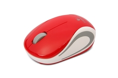 Мышь Logitech Wireless Mini Mouse M187 Red 910-002737 / 910-002732