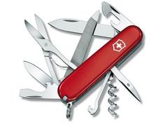 Мультитул Victorinox Mountaineer 1.3743 Red