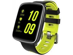 Умные часы KingWear GV68 Yellow