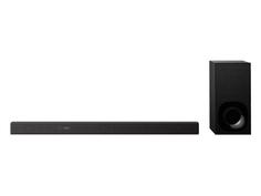 Звуковая панель Sony HT-ZF9