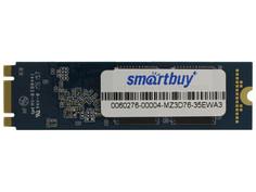 Твердотельный накопитель SmartBuy S11T 256Gb SB256GB-S11TLC-M2