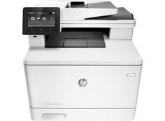 МФУ HP Color LaserJet Pro MFP M377dw M5H23A