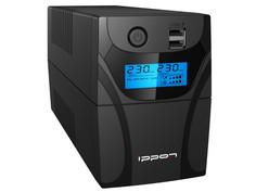 Источник бесперебойного питания Ippon Back Power Pro II Euro 650