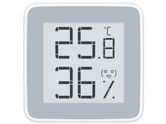 Термометр Xiaomi MiaoMiaoce Smart Hygrometer