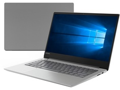 Ноутбук Lenovo IdeaPad 530S-14ARR Grey 81H10024RU (AMD Ryzen 5 2500U 2.0 GHz/8192Mb/256Gb SSD/AMD Radeon Vega 8/Wi-Fi/Bluetooth/Cam/14.0/1920x1080/Windows 10 Home 64-bit)