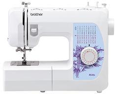 Швейная машинка Brother RS-45S
