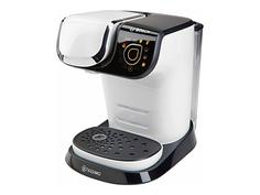 Кофемашина Bosch TAS 6004 My Way White