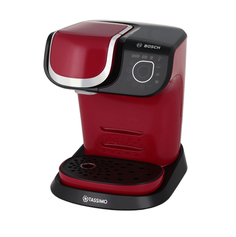 Кофемашина Bosch My Way TAS6003