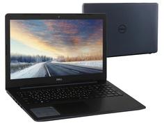 Ноутбук Dell Inspiron 5570 5570-3124 (Intel Core i3-7020U 2.3 GHz/4096Mb/1000Gb/DVD-RW/AMD Radeon R530 2048Mb/Wi-Fi/Bluetooth/Cam/15.6/1920x1080/Linux)