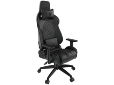 Компьютерное кресло Gamdias Hercules E1 L Black
