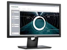 Монитор Dell E2218HN Black