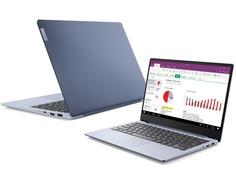 Ноутбук Lenovo IdeaPad S530-13IWL 81J7001ARU (Intel Core i7-8565U 1.8 GHz/8192Mb/512Gb SSD/No ODD/Intel HD Graphics/Wi-Fi/Bluetooth/Cam/13.3/1920x1080/Windows 10 64-bit)