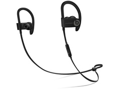 Наушники Beats Powerbeats3 Wireless Black ML8V2EE/A