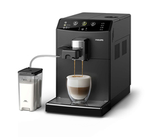 Кофемашина Philips HD8829