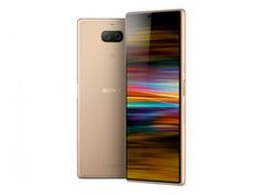 Сотовый телефон Sony Xperia 10 Plus Dual 4/64GB I4213 Gold