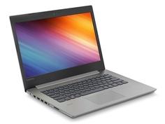 Ноутбук Lenovo IdeaPad 330-14AST Grey 81D5006XRU (AMD E2-9000 1.8 GHz/4096Mb/128Gb SSD/AMD Radeon R2/Wi-Fi/Bluetooth/Cam/14.0/1920x1080/DOS)