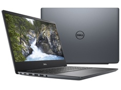 Ноутбук DELL Vostro 5481 5481-7389 (Intel Core i5-8265U 1.6 GHz/8192Mb/256Gb/Intel UHD Graphics 620/Wi-Fi/Bluetooth/Cam/14/1920x1080/Windows 10 Home Single Language 64-bit)