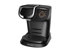 Кофемашина Bosch TAS 6002 My Way Black