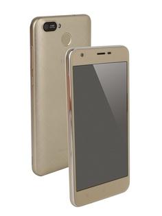 Сотовый телефон Noa Sprint 4G Gold