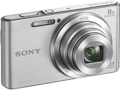 Фотоаппарат Sony DSC-W830 Cyber-Shot Silver