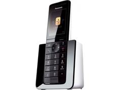 Радиотелефон Panasonic KX-PRS110 RUW