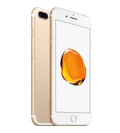 Сотовый телефон APPLE iPhone 7 Plus - 256GB Gold FN4Y2RU/A восстановленный